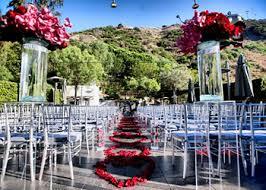 laguna wedding venues wedding venues laguna ca wedding reception ceremony