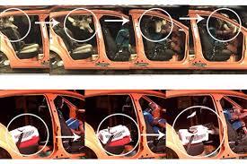 crash test siege auto 2013 comment transporter chien en voiture en toute sécurité direct vet