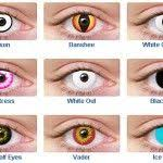 1121 best special effect contacts images on pinterest contact