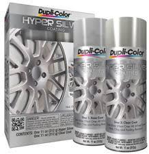 dupli color hyper silver coating t hsk100 ebay