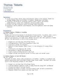 Senior Software Engineer Resume Template Hospitality Management Student Resume Sample Essays Of Montaigne