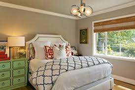 dorothy draper chest contemporary bedroom benjamin moore