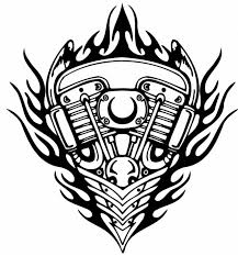 29 best tribal flame tattoo stencils images on pinterest flame