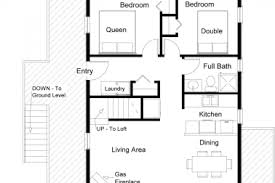 simple floor plans for homes 30 simple floor plans one level house small one house plans