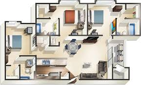 floor plans of apartments apartments starkville ms the pointe at msu