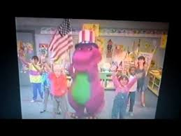 Barney Goes To Videos Vidoemo by Barney Goes To Vhs 1990 Pictures To Pin On Pinterest