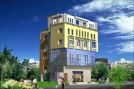 500 sq ft 1 bhk 1t apartment for sale in shree yashashree gazal