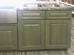 country sage rta kitchen cabinets rustic raised panel door