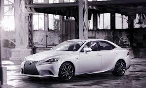 2014 lexus is starts at 2014 lexus is 250 f sport unveiled performancedrive