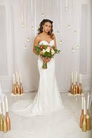 rustic wedding ideas intimate brooklyn elopement