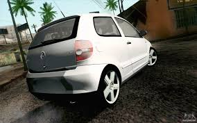 volkswagen fox 1989 volkswagen fox for gta san andreas