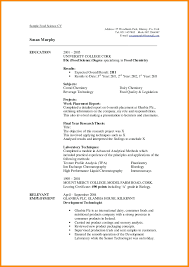 completed resume exles resume completed resume exles