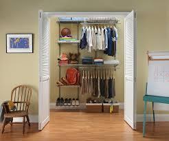 Closetmaid Shelf Track System Bedroom Kids Closetmaidmediakit