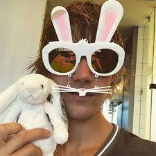 justin bieber easter justin bieber s message to fans easter is not about a bunny e