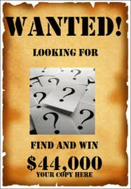 10 best images of wanted poster template ms word wanted template