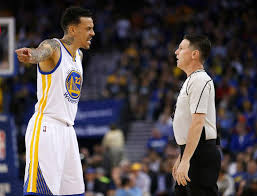 Matt Barnes Warriors Nba Warriors Players Lament Lack Of Nightlife In Slc Ahead Of