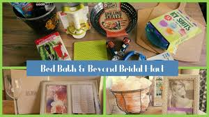 Wedding Gift Registry Canada Bed Bath Beyond Bridal Completion Event Ideas For Wedding Registry