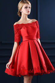 59 best short red prom dress images on pinterest red prom