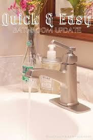 bathroom update ideas best 20 easy bathroom updates ideas on no signup