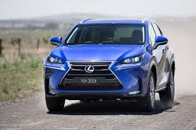 lexus jeep 2016 lexus nx 2018 review price specification whichcar