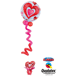 valentines day balloon delivery create a simple and balloon delivery with a single