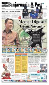 banjarmasin post kamis 7 januari 2016 by banjarmasin post issuu