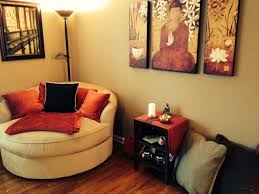 Livingroom Yoga Create A Meditation Space In Your Home Left Brain Buddha