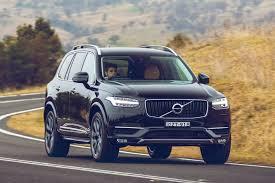 2015 volvo semi volvo cars news 2015 volvo xc90 launched in australia