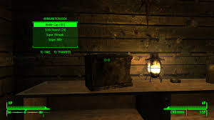 fallout 4 quickloot for new vegas at fallout new vegas mods and