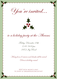 Christmas Invite Cards New Create Your Own Christmas Party Invitations Free Wedding Party