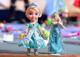 barbie is no longer the most popular at the toy store money