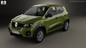kwid renault 2016 360 view of renault kwid 2016 3d model hum3d store