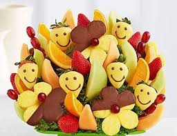 edible fruit arrangements flowers arrangements edible fruit arrangements
