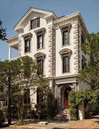 Mansion Design Southern Classic Historic Charleston Mansion Dk Decor