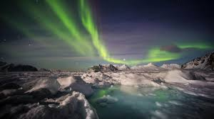 Pictures Of Northern Lights Can I See The Northern Lights In Svalbard Natural World Safaris