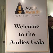 here are the 2017 audie award winners