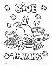 thanksgiving printables for kindergarten festival collections