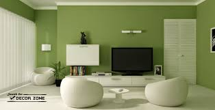 Green Paint Colors For Living Room Home Design Ideas - Colors for living room