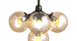 Glass Sphere Pendant Light Lighting Glass Ball Pendant Light Baby Exit With Large Glass