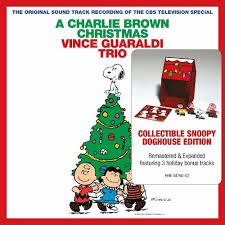 original brown christmas a brown christmas vince guaraldi trio vince guaraldi