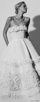 carolina herrera bridal carolina herrera bridal 2018 wedding dresses bridalpulse