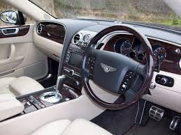 flying spur bentley interior 2006 bentley continental flying spur for sale