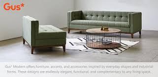 Modern Sofas And Chairs Gus Modern Gus Modern Sofas Chairs Dining Allmodern