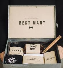will you be my best will you be my groomsman ideas 10 ways to pop the question