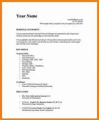 simple resume format exles exle of simple resume pointrobertsvacationrentals