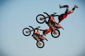 motocross freestyle freestyle motocross in samara unknown russia