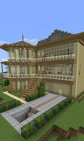 cool houses cool house minecraft building android apps on google play