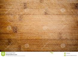 natural wooden cooking board with cuts stock photo image 43688289