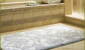 designer bathroom rugs bathroom rugs rug designs