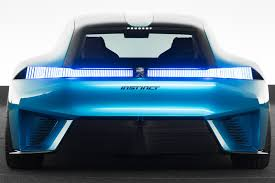 peugeot concept cars 8 show stopping details on the peugeot instinct concept by car